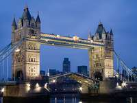 Tower Bridge (Londyn)