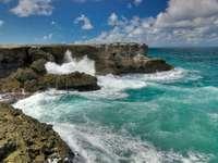 Klify North Point - Barbados