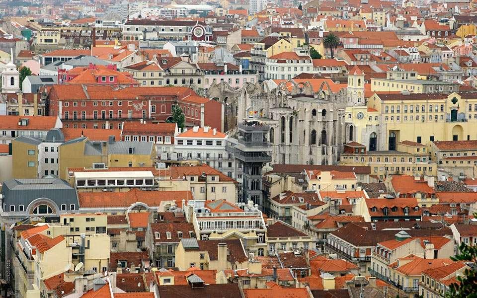 Lizbona (Portugalia)