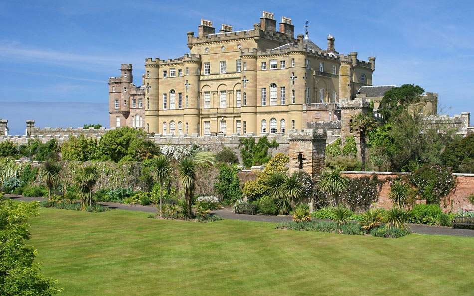 Zamek Culzean (Szkocja)