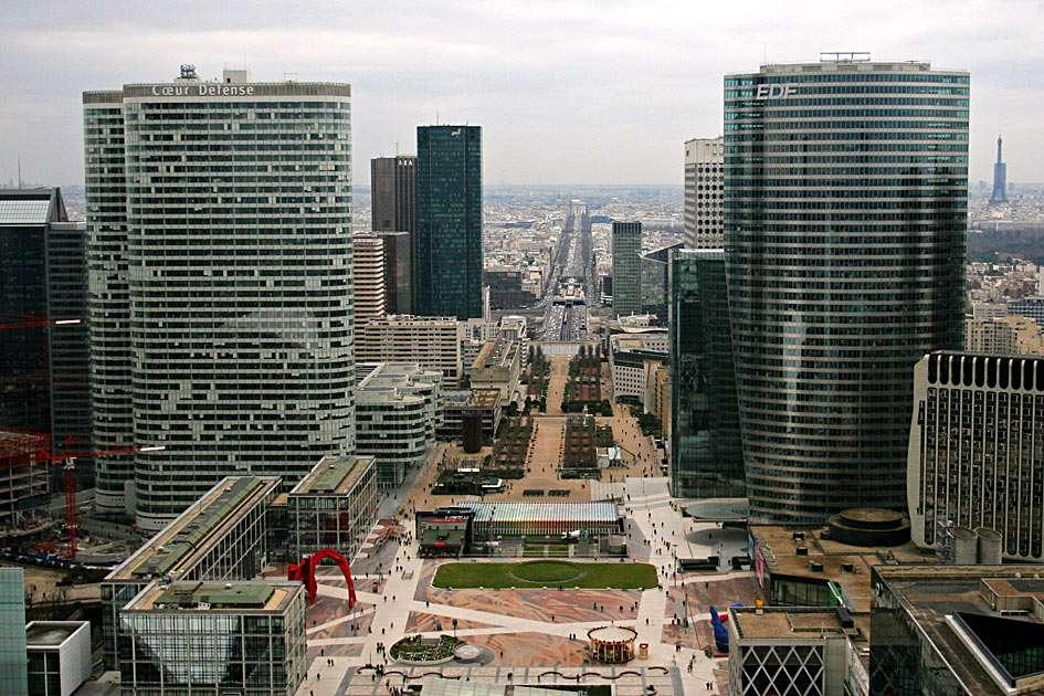 La Défense (Paryż)