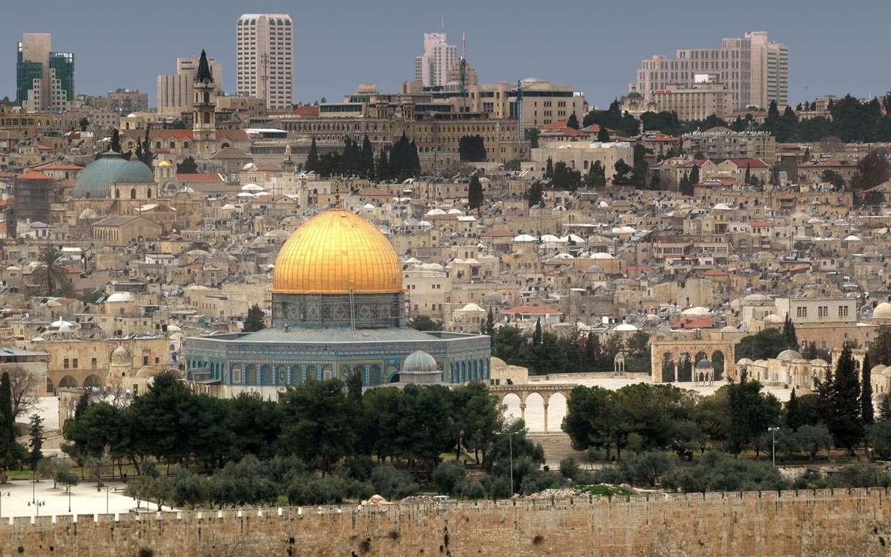Jerozolima (Izrael)