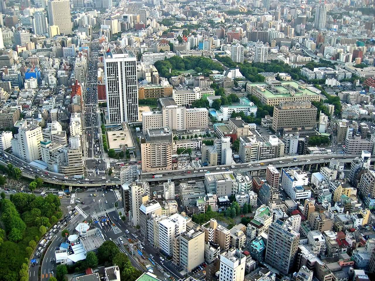 Tokio (Japonia)
