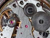 Mechanizmy czasu