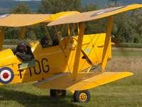 De Havilland DH 82A Tiger Moth