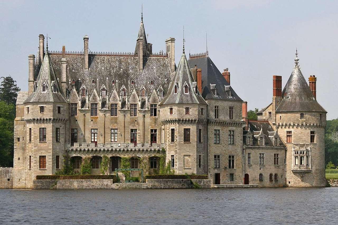 Château de la Bretesche (Francja)