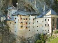 Predjamski Grad (Słowenia)