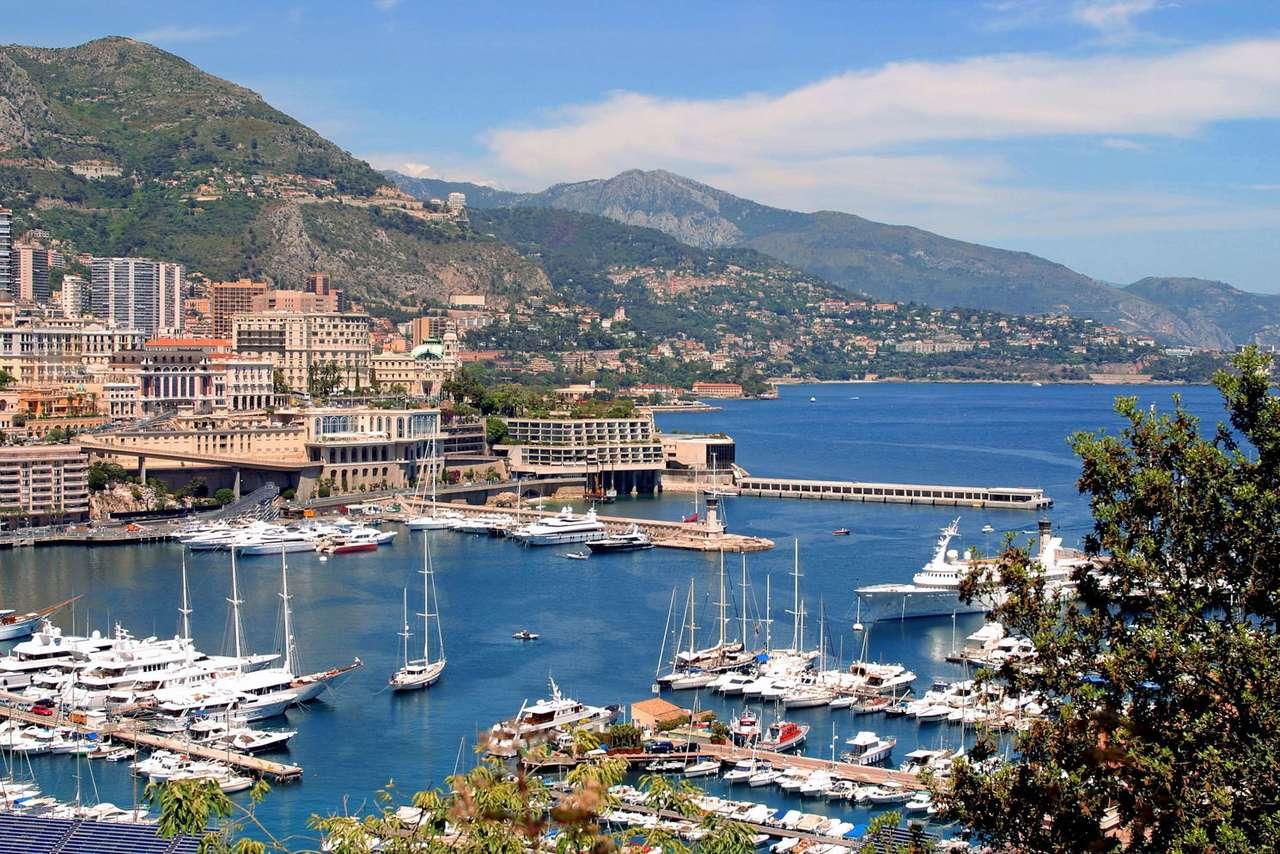 Port Herkulesa (Monako)