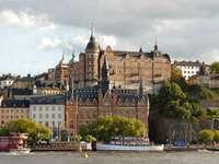 Sztokholm (Szwecja)