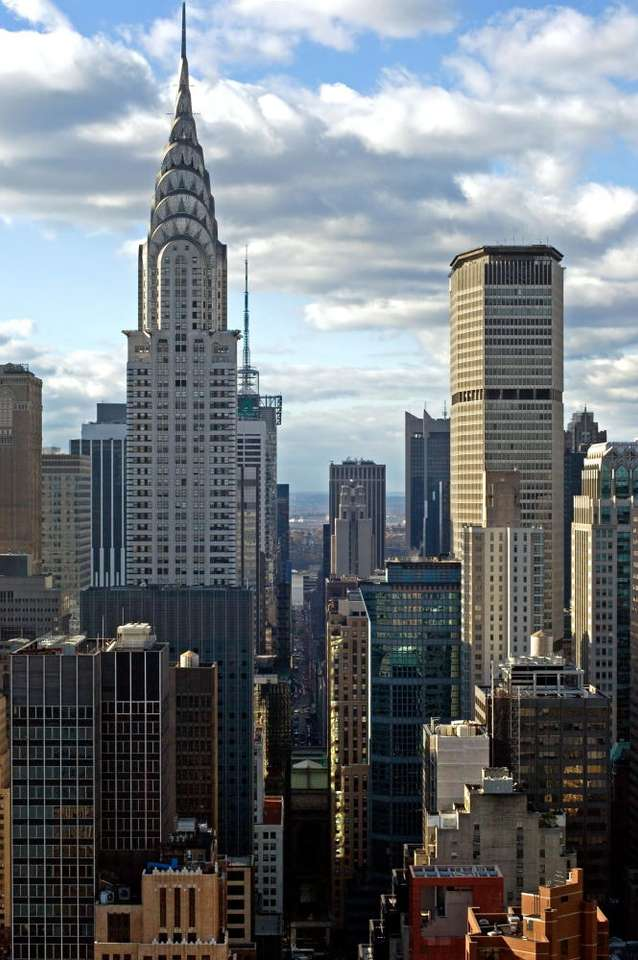 Nowy Jork - 42 Ulica (USA)