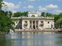 Pałac na Wodzie (Warszawa)