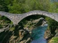 Ponte dei Salti (Szwajcaria)