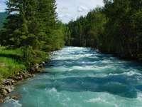 Górska rzeka (Rosja)
