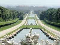 Pałac Królewski w Casercie (Włochy)