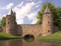 Mury obronne Amersfoort (Holandia)