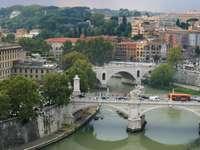 Mosty na Tybrze (Włochy)
