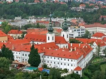 Klasztor na Strahowie (Czechy)