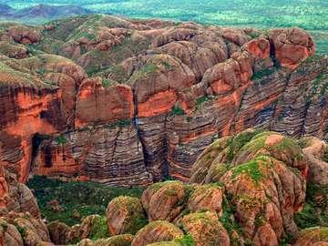 Bungle Bungles (Australia)