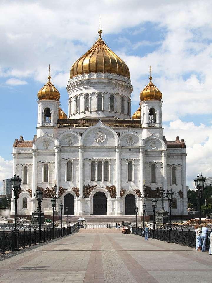 Cerkiew Chrystusa Zbawiciela (Rosja)