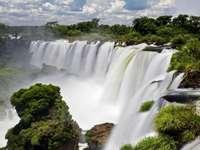 Wodospad Iguaçu (Brazylia)