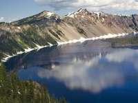 Jezioro Kraterowe (USA)