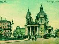 Plac Świętego Aleksandra