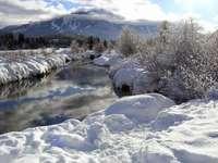 Zima w Kolumbii Brytyjskiej (Kanada)
