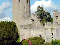Zamek w Warwick (Wielka Brytania)