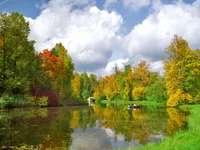 Malownicza jesień