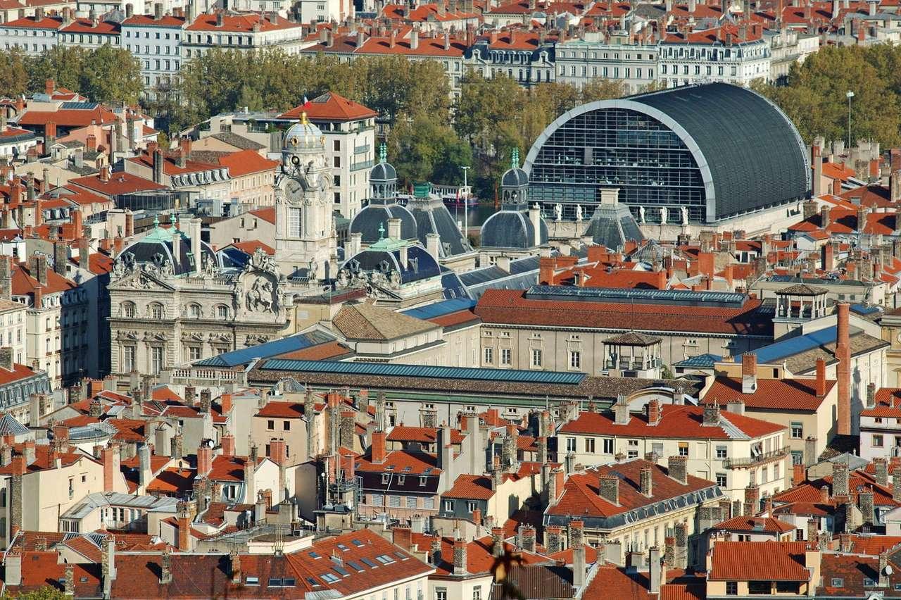 Lyon (Francja)
