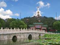 Park Beihai (Chiny)