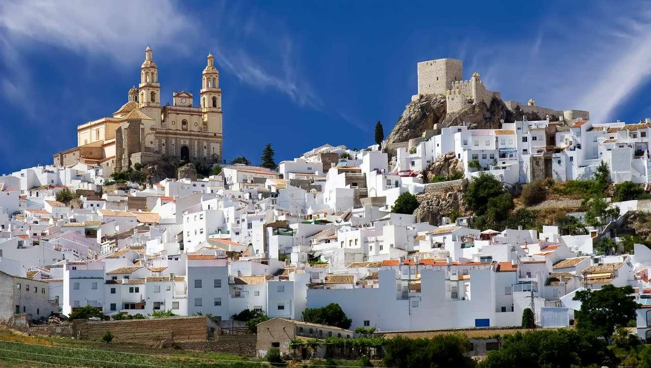Olvera (Hiszpania)