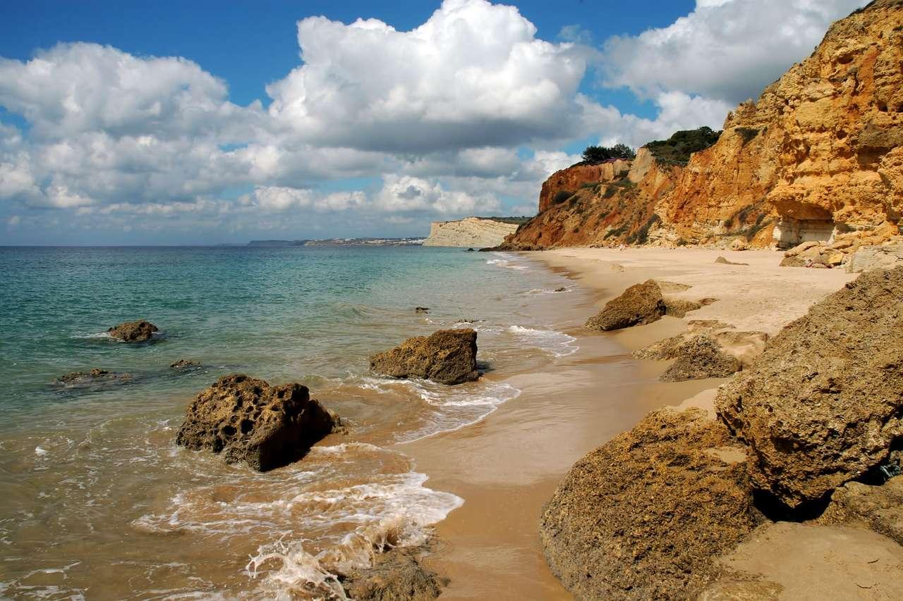 Wybrzeże Portugalii -  (12×8)