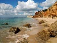 Wybrzeże Portugalii