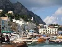 Capri (Włochy)