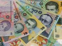 Rumuńskie banknoty (RON)