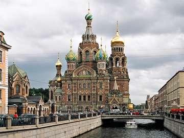 Sobór Zmartwychwstania Pańskiego (Rosja)