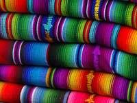 Meksykańskie koce