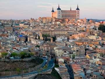 Toledo (Hiszpania)