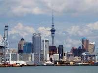 Auckland (Nowa Zelandia)