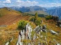Góry Ałtaj