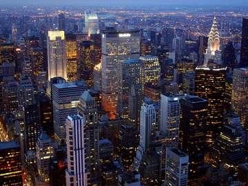 Centrum Nowego Jorku (USA)