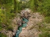 Rzeka Socza (Słowenia)