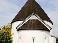 Nowy Kościół w Nyker (Dania)