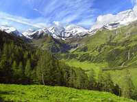 Grossglockner (Austria)