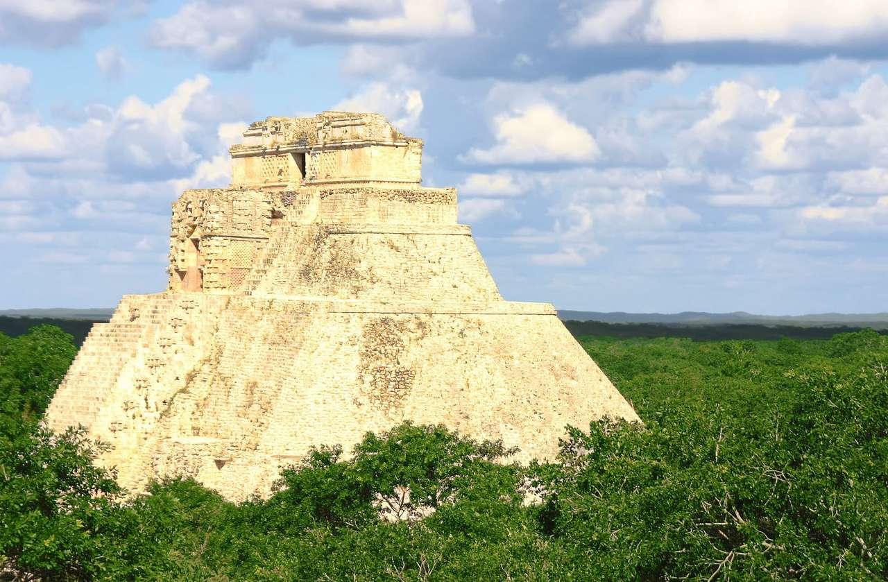 Starożytne ruiny Majów w Tulum (Meksyk) - Ruiny świątyń Majów są zdecydowanie najważniejszym punktem badań archeologicznych w Meksyku. Znajdujące się na Wybrzeżu Riviera Maya Tulum to miejsce niezwykłe. Zwiedzając można dostrzec (10×6)