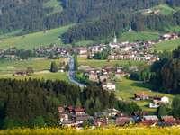 Ellmau (Austria)