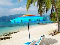 Wyspy Phi-Phi (Tajlandia)