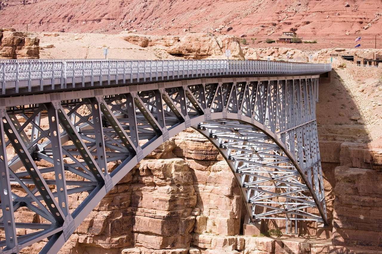 Most Nawajo (USA)