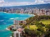 Hawaje (USA)